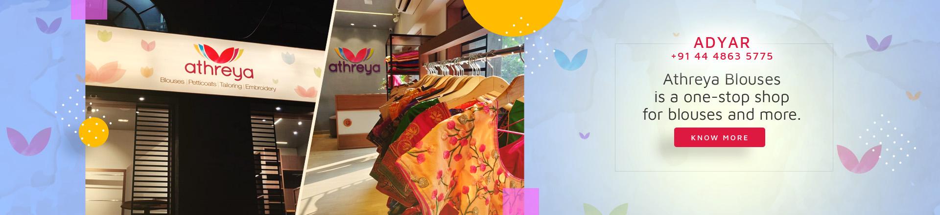 Adyar Shop