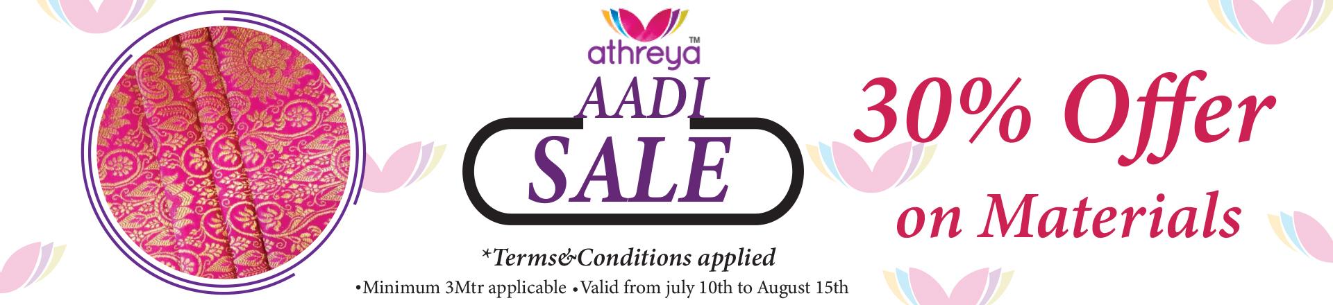 Athreya Blouses